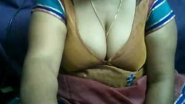 Desi Big Boobs Aunty Skype Chat Non Nude