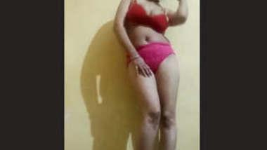 Desi Sexy girl making video