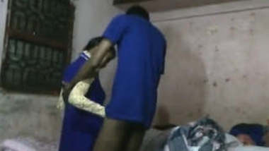 Cute Desi Girl Blowjob and Fucked Part 1