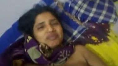Sexy Desi Wife Fucked
