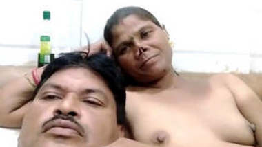 Indian married couple fucking in hotel