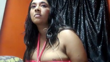 Indian very hot cam girl-2