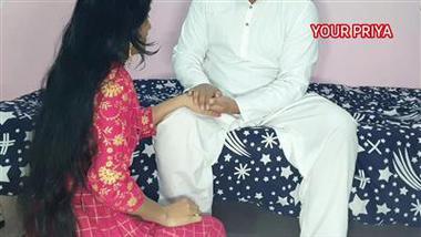 Chachi aur baap ke gharelu chudai ka Agra sex scandal