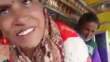 Indian Truck sex porn video