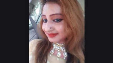 Bangladeshi Singer Mithun Pardeshi Showing Boobs On VideoCall