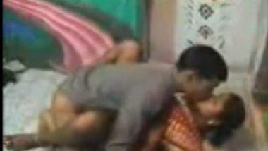Gupta ji's hot desi maid sex with servant