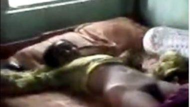 Dusky tamil village girl hairy pussy wild sex