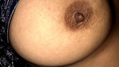 Natural Big Boobs pressed