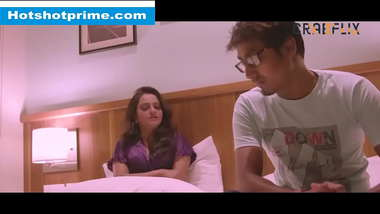 Unconditional : Hindi Webseries bu 2ullu dot com