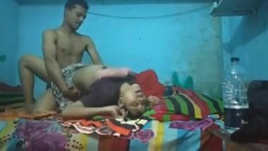 indian couple having sex hard fuck horny sexy pussy fucking