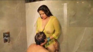 Big boobs porn star sapna sappu cheating sex