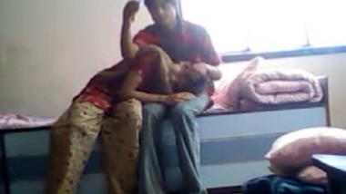 Bhaiya Ne Apne Friend Ki Patni Ko Choda