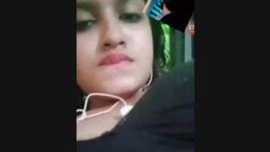 Bangladeshi Beautiful Sexy Girl On VideoCall