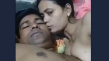 Bhabi Boob Sucked By Hubby