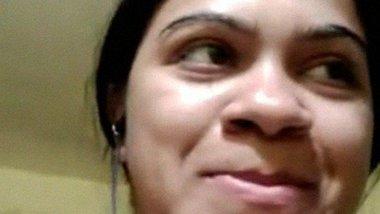 Monalisha Nath nude Whatsapp video call