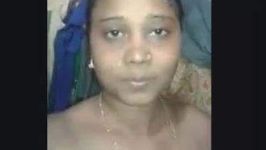 Desi village wife shy