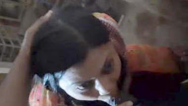 Sexy Bhabhi Blowjob Clip