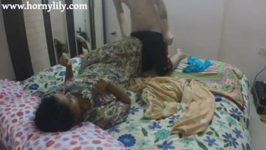 Tamil Sex Maid Fucked By Her Master