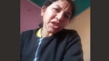 Desi Married bhabi Showing