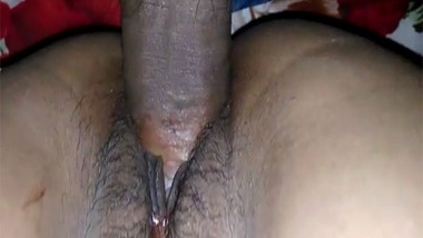 Hindustani virgin pussy fucking MMS sex video