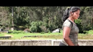 Mallu Aunty Romance With Boy Friend Non stop...