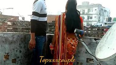 Gharelu aunty ne bhatije se chudai ka incest khel khela