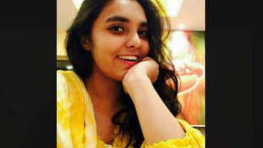 Desi Beautiful Horny Girl Joyeeta Kuhu 3 More Clips Part 1