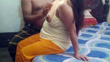 Desi Sexy Bhabhi Fucking By Hubby