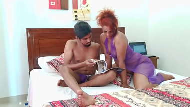 Indian Couple Romantic Hard Pussy and Ass Fuck