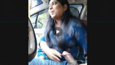 Indian Lover Blowjob in car updates