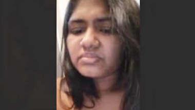 Desi Big Boob Cute girl Updates 3 More Clips Part 1