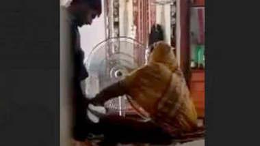 Paki Debar Bhabi Affair