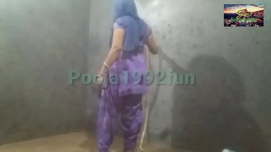 Indian worker wife sex again