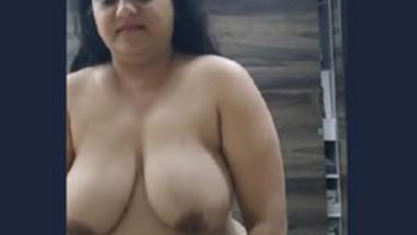 Desi big boobs bhabi very hard fucking
