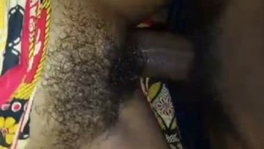 Desi wife Fucking At Night