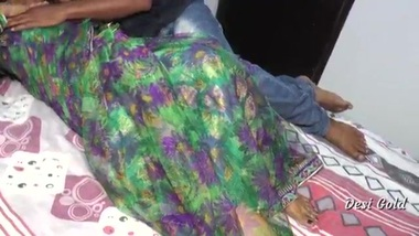 Desi Randi Bhabhi Sex With College Professor