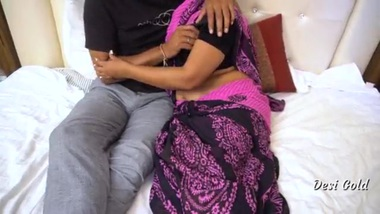 Beautiful Tamil Bhabhi Making Sex With Lover