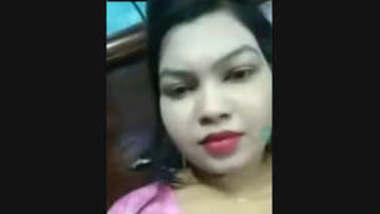 Desi Mature lady 2 clips part 1