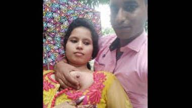 INDIAN HOT VILLAGE COUPLE ROMANCE