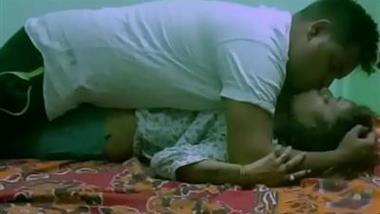 Principal aur Hindi lady teacher ka Bhartiye fuck scandal