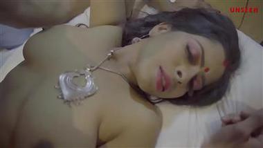 Aunty aur daddy ke choda chodi ki Bhartiye sex video