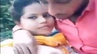Indian big boobs hot bhabhi outdoor sex