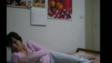 My Amateur Showing Boobs, Desi College Girl WebCam