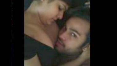 Desi girl boobs sucking bf