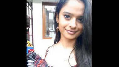 Desi beautiful girl ridding and blowjob part 1