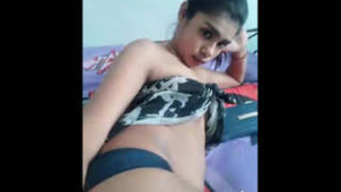 Sexy Tamil Girl Leaked Video
