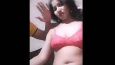 Desi Priya Bhabhi Tango Show with Face Blowjob to Hubby