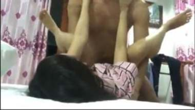 Bangalore hot college girl sex with teacher at home