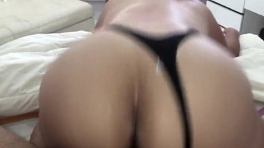 Tamil Huge Butt College Girl Fucked By Her BF...