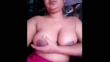 Desi Unsatisfied Bigboob Sexy Married Bhabhi Showing